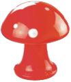 红蘑菇音箱