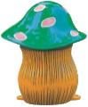 卡通蘑菇音箱