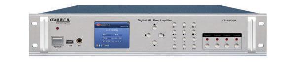 数字网络IP前置HT-A9009